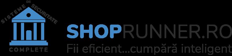 Shoprunner.ro - Magazin online cu sisteme de supraveghere video